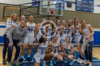 Gallery: Girls Basketball Curtis @ Rogers (Puyallup)